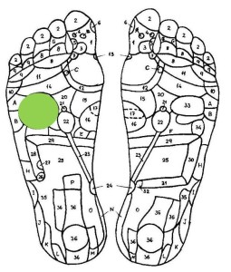 Reflexology for weight loss_3