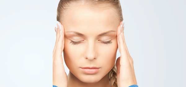 reflexology for migraines