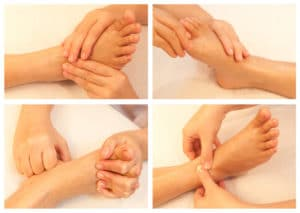 Rreflexology Definition